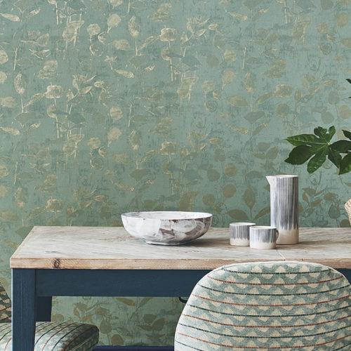 joxal interieur jolanda maurix - trendy behang 2020 - villa nova