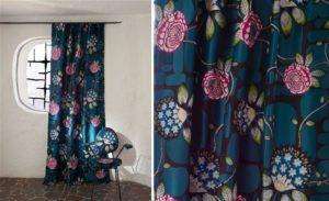 Christian Lacroix collectie Joxal interieur interieurstoffen behang wallpaper Paradis Barbaris Fabrics