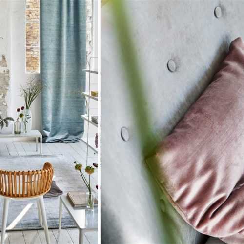GLENNVILLE II interieurstof - designers guild - joxal interieur - jolanda maurix interieur - schagen interieurzaak - meubelstof - gordijnstof
