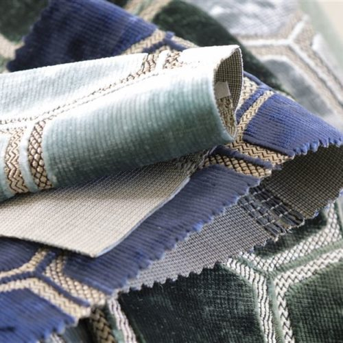 MANIPUR velvet weave - interieurstoffen - designers guild - Joxal interieur - schagen - woonzaak - interieurstyling - jolanda maurix interieur