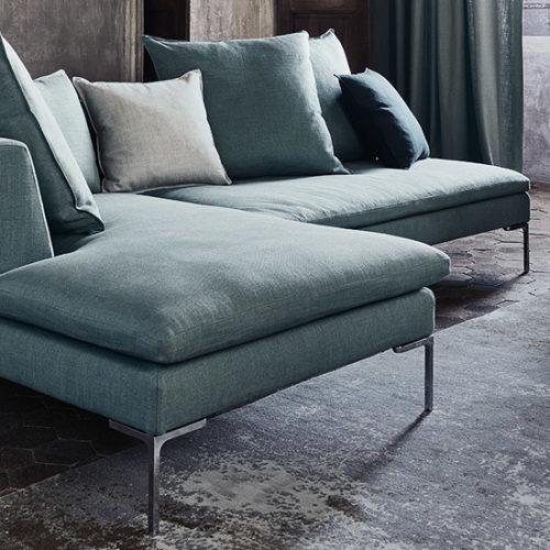 leoni ROMO fabrics - meubelstoffen - gordijnstof - behang - JOXAL interieur Schagen - Jolanda Maurix interieur